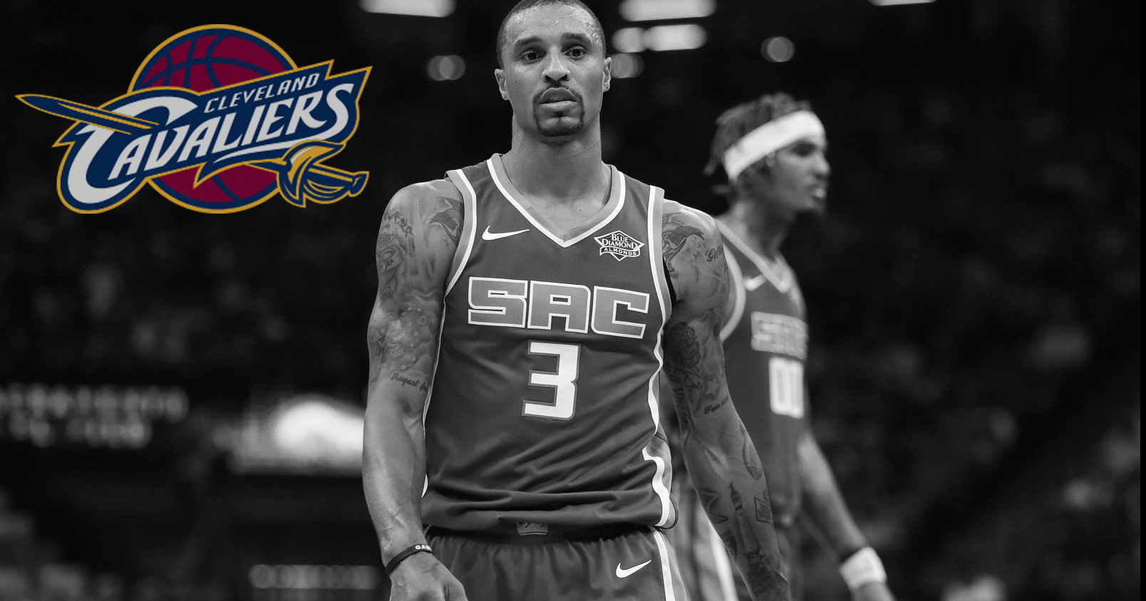 George Hill trade